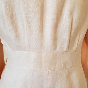 Lauren Ralph Lauren Jackets & Coats - Petite Ralph Lauren Linen Blazer